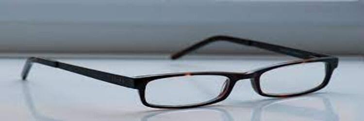 Jamais sans mes lunettes