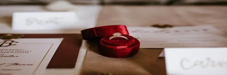 Comment organiser une demande en mariage